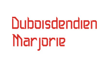Duboisdendien Marjorie