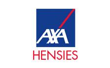 AXA Hensies
