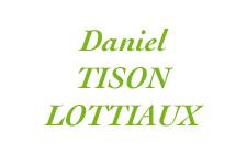 Daniel Tison Lottiaux
